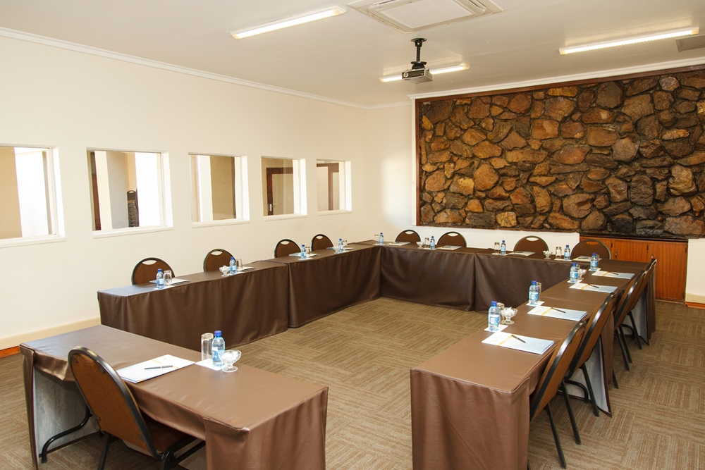 Conferencing at Tshipise, A Forever Resort